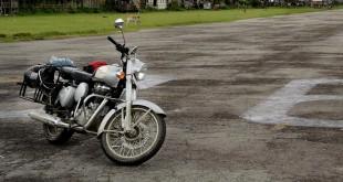 motorbike routes india