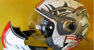 motorbike helmets india
