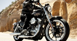 New harley davidson for India?