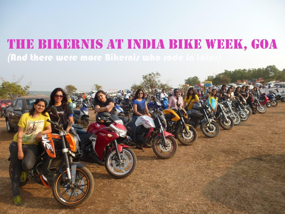 Bikes For Women In India As we rode into India Bike
