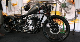 india custom motorbikes