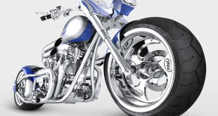 choppers india