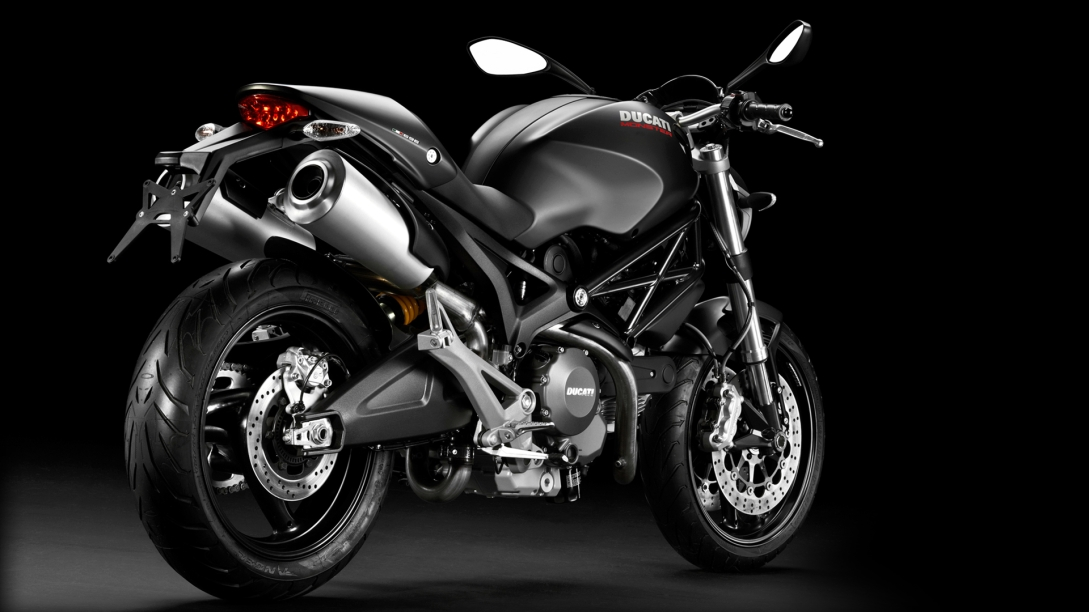 Ducati Bikes Price In India Your first Ducati Monster