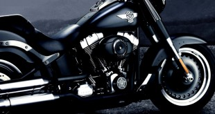 harley davidson fat boy india