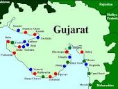Ahmedabad map