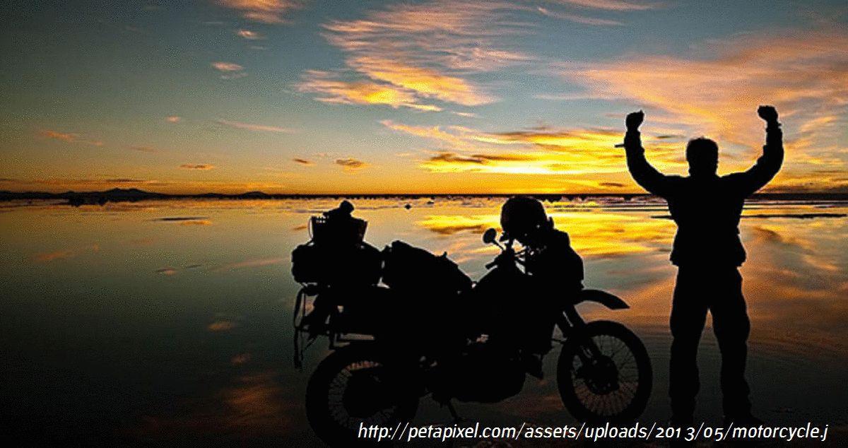 inner journey motorcycle diaries