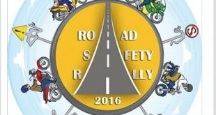 Road safety Rally 2016