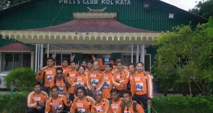 Rolling Wheels Bikers Club