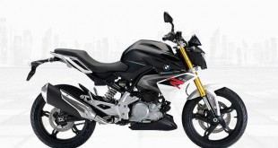 TVS BMW G310R - 2016 Launch