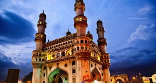 5 things to see and do in Hyderabad