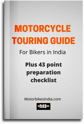 Motorcycle Touring Guide for Bikers in India