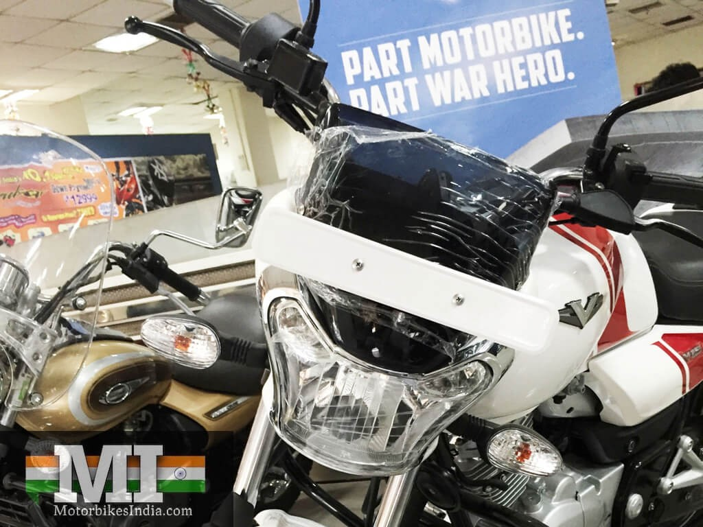 Bajaj Vikrant Review