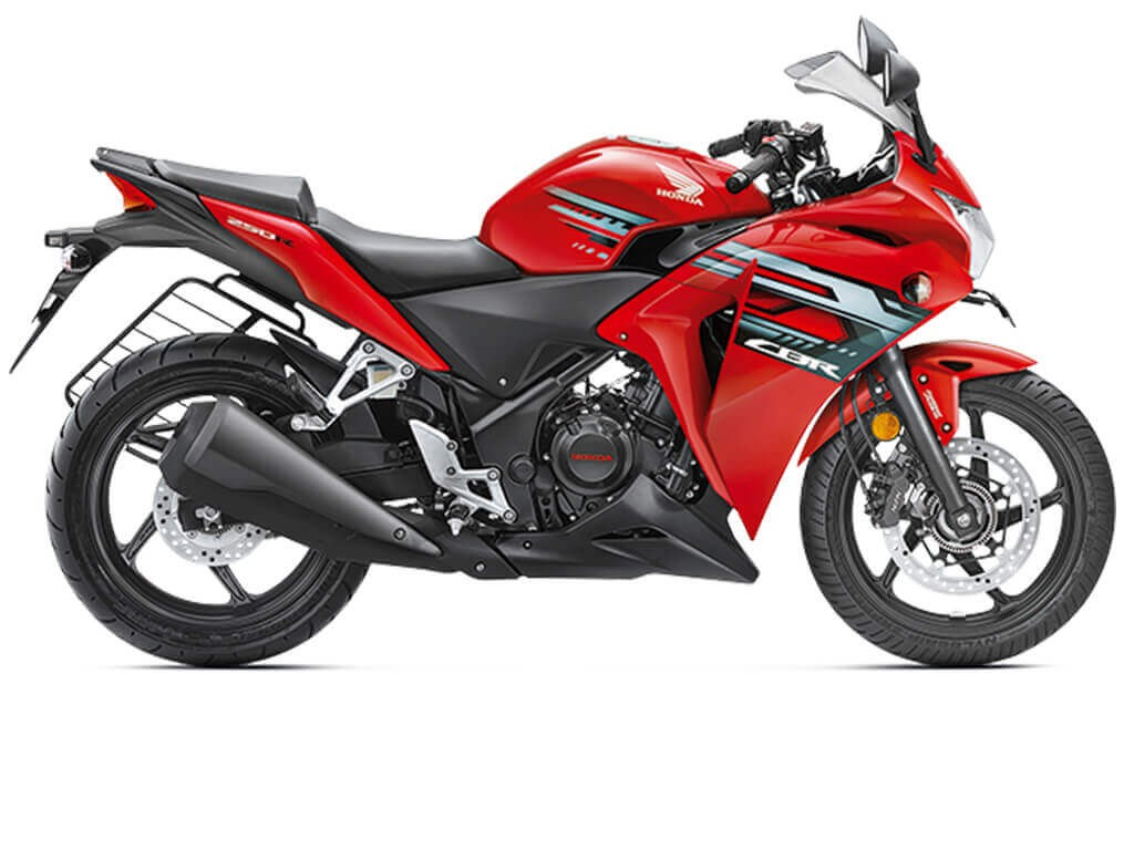 Honda CBR 250R — a synonym of performance