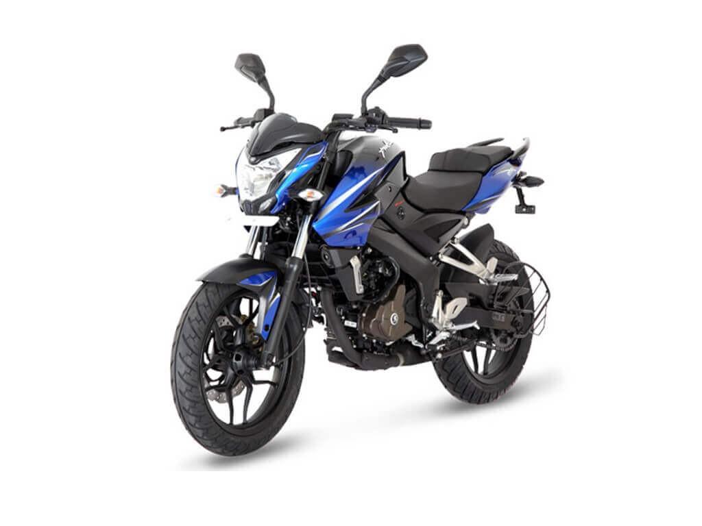 Bajaj Pulsar 200NS is popular among young bike lovers