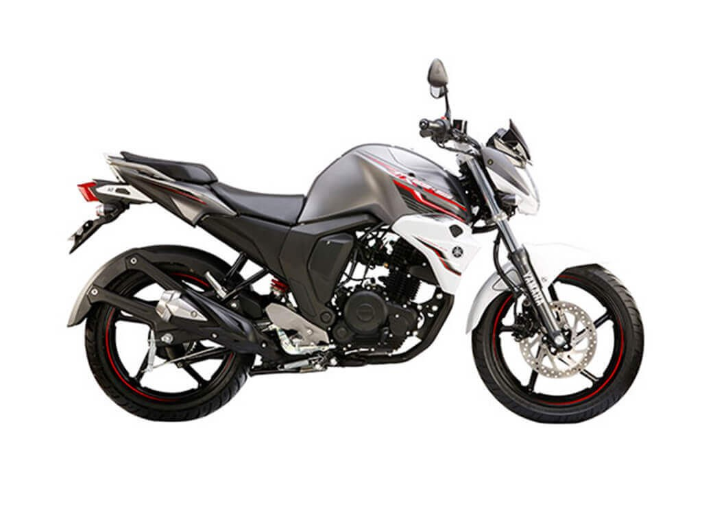 Yamaha FZS FI is one of the most efficient bikes in the 150cc category