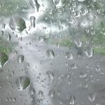Rainy Ride
