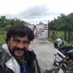 Indo Bangla Border