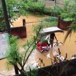 Water Level on Guwahati