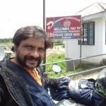 Dirak Check Post Arunachal Pradesh