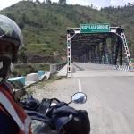 Buffliaz Bridge