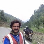 Mughal Road Scenery