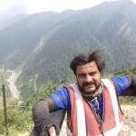 Leh - Manali Road