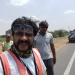 Rajasthan NHAI Officer