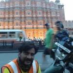 Jaipur Hawa Mahal Palace