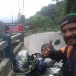 Entrance of Darjeeling Border