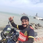 Southern Tip, Vivekananda Rock