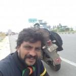 Karnataka Border Entry from Tamil Nadu side