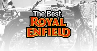 Best Royal Enfield