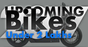 Upcoming under 2 lakhs 2017
