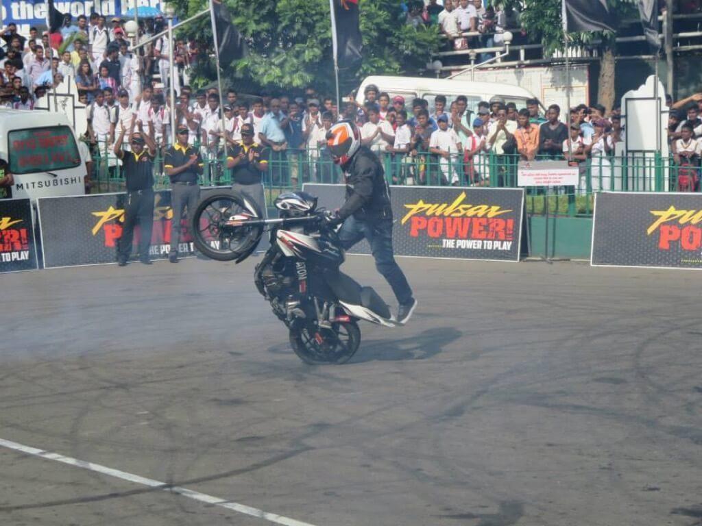 Atinderjeet Singh XDL India winner in Sri lanka