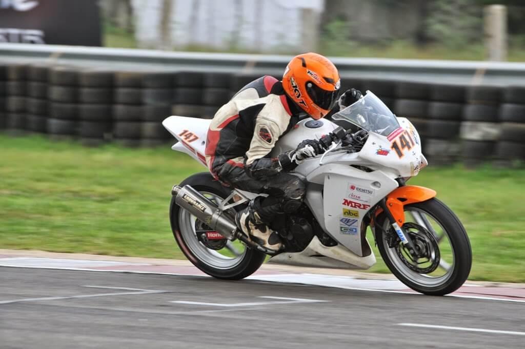 Madras motor sports club motorbikes india for Motor club company reviews