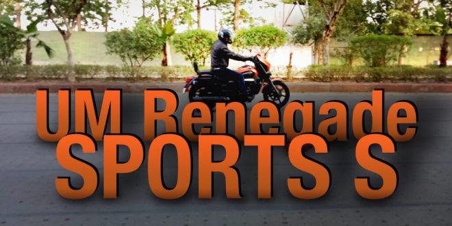 UM Renegade Sports S 2017 Review