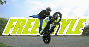 Sportbike Freestyle Riding Basics