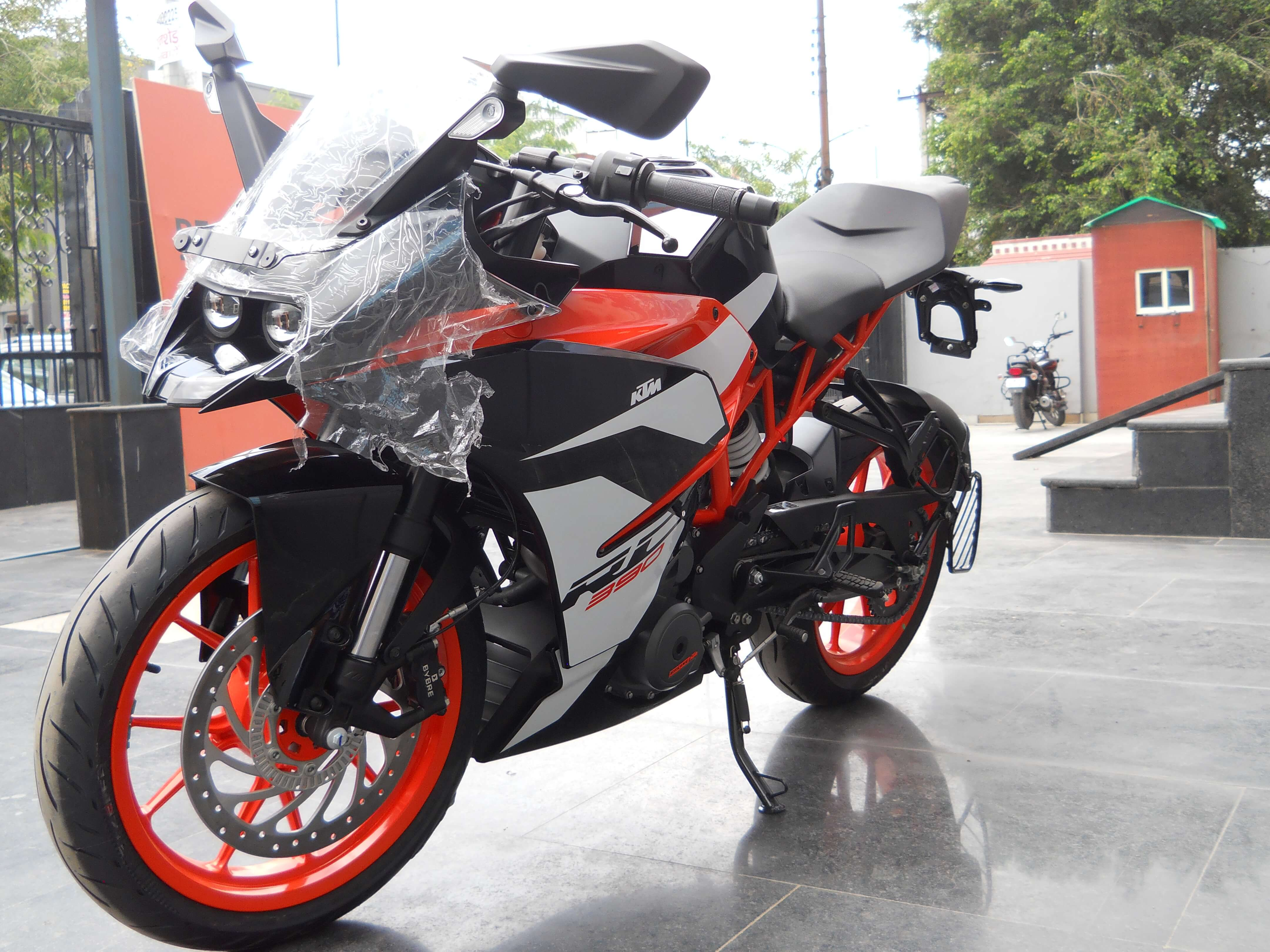 Ktm Rc  Price In India