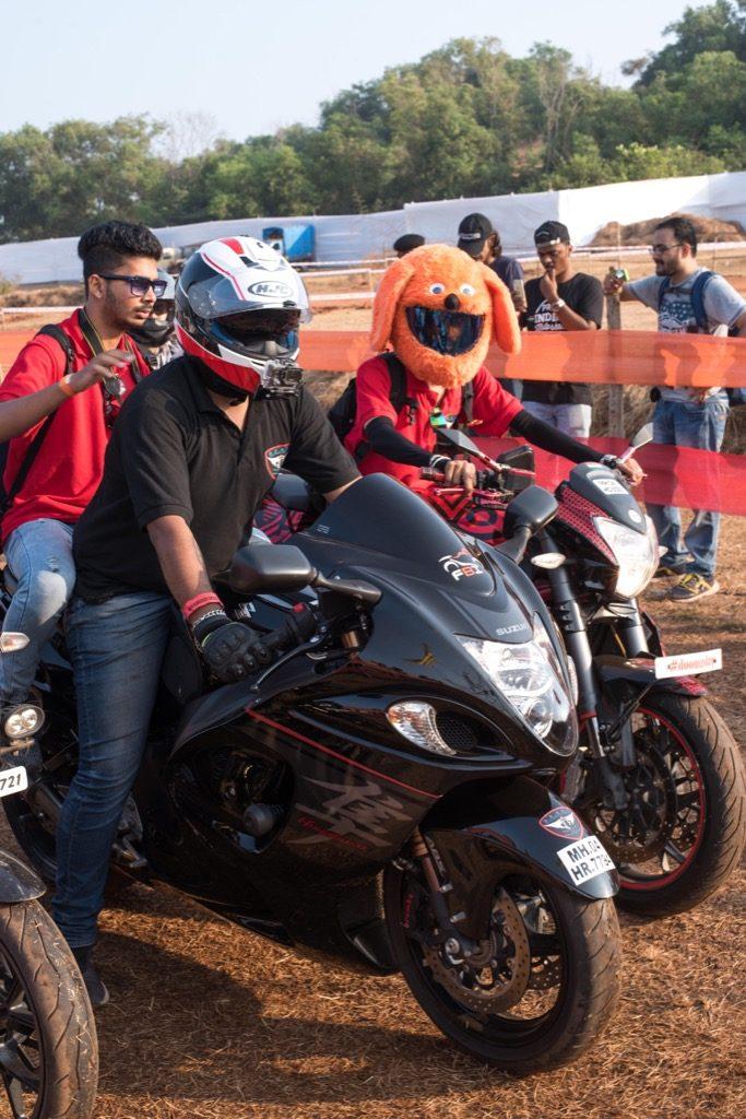 India Bike Week 2017 27