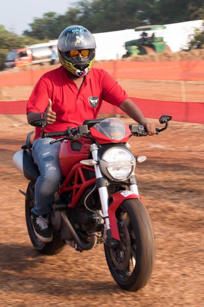 India Bike Week 2017 25