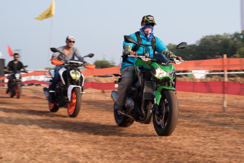 India Bike Week 2017 24