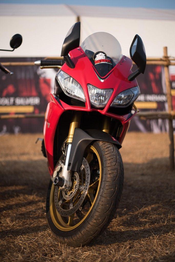 India Bike Week 2017 23