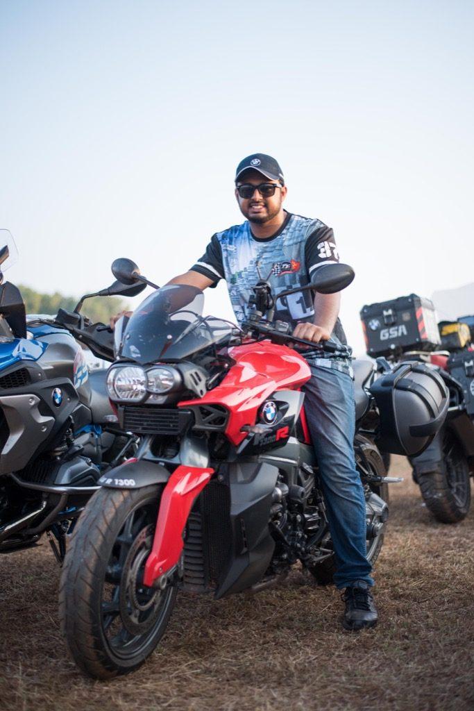 India Bike Week 2017 21