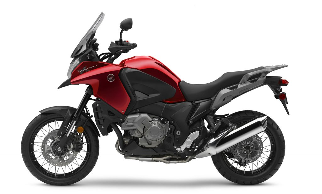 Automatic Transmission Bikes - Motorbikes India