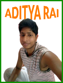 'Aditya Rai' Wins the Bajaj V12 in our Latest Winabike Competition!