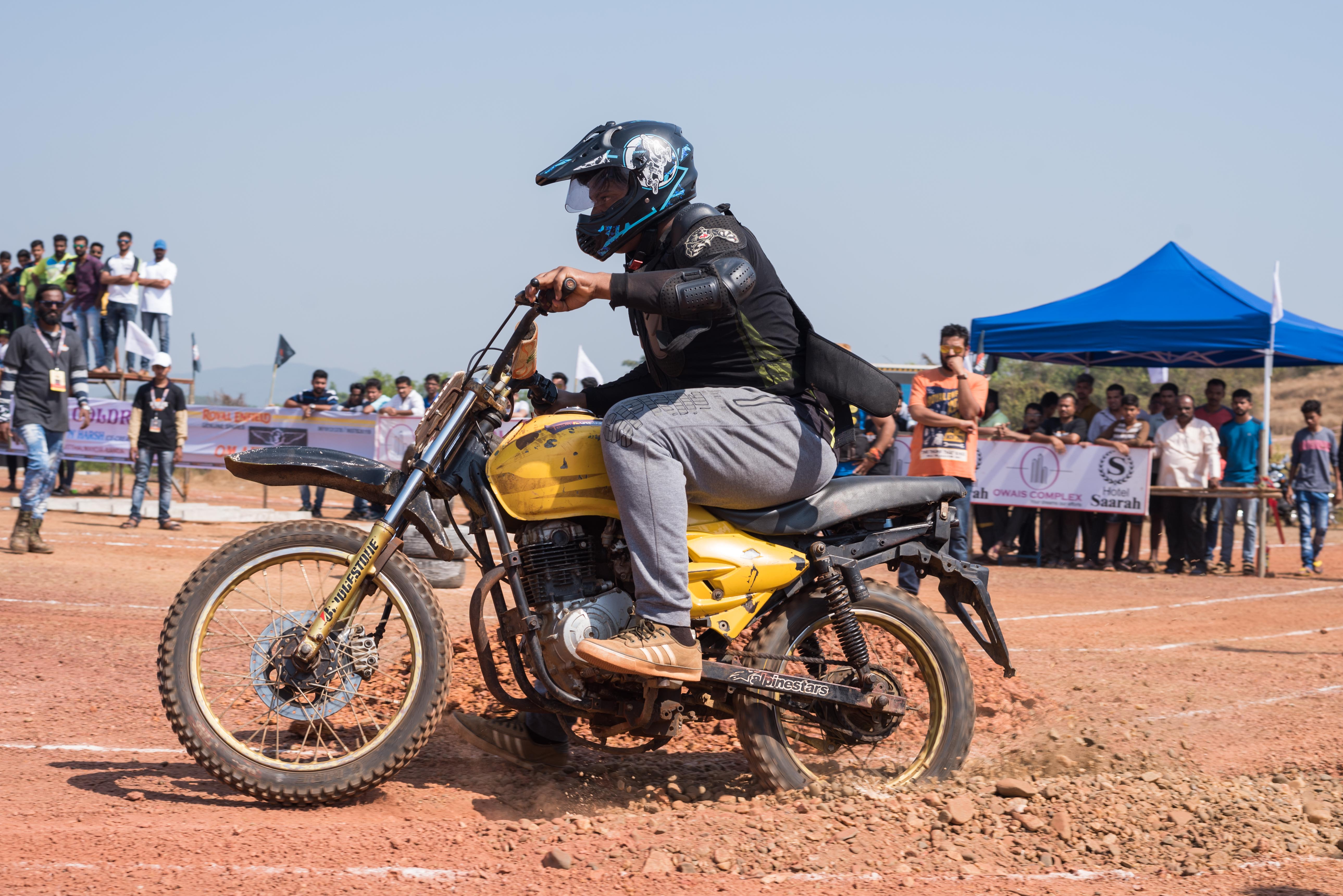 The Riders Off-Road Challenge