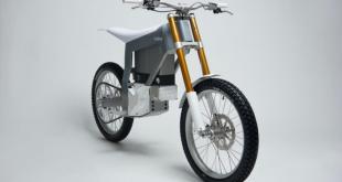 Kalk - A Swedish Electric Off-road Warrior