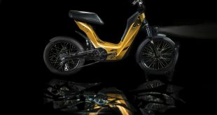 Lycan - The New Age E-bike Review