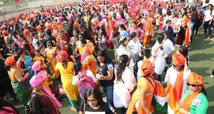 The All Women Power Rally Rocks Mumbai