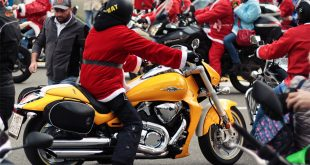 Interesting Facts about Motorbike Clubs